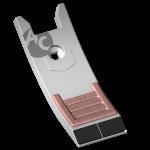 Špice Bremer s karbidovým plátkem SCH 0080B