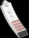 Špice Unia s karbidovým plátkem BDU 2065B