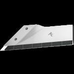 Křídlo Amazone s karbidovým plátkem ADL 360CG  (levé)