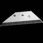 Křídlo Rabe s karbidovým plátkem ADR 0060G  (levé)
