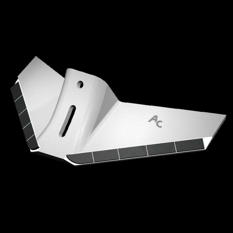 Křídlo univerzální s karbidovým plátkem ADQ 4012