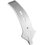 Špice Lemken s karbidovým plátkem BDL 8012