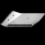 Křídlo Lemken s karbidovým plátkem ADL 4460G  (levé)