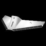 Křídlo Quivogne s karbidovým plátkem ADQ 5012