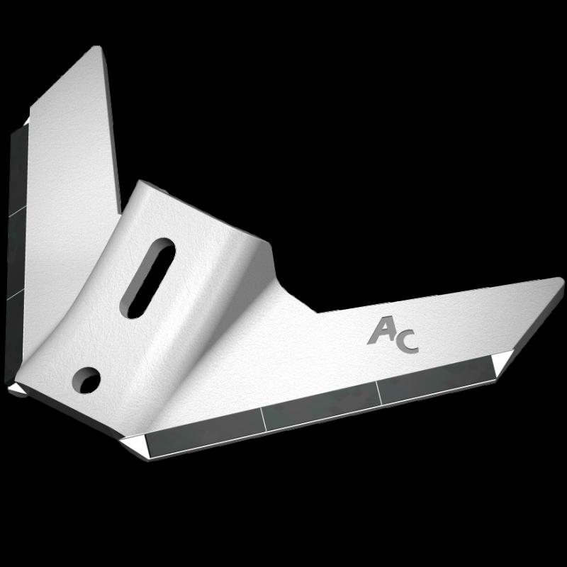 Křídlo univerzální s karbidovým plátkem ADU 3214