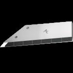 Lemken s karbidovým plátkem ADL 360G  (levé)