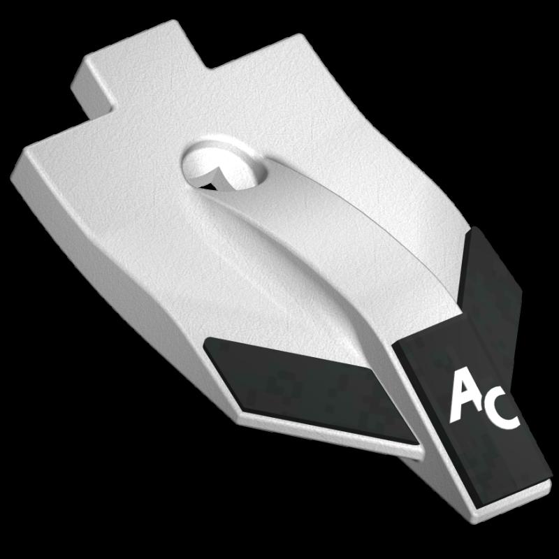 Špice Amazone s karbidovým plátkem BDL 220V