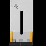 Škrabka Pöttinger GKU 0090 se slinutým karbidem