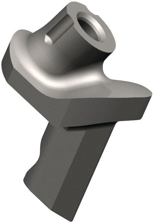 Držák CB10-87 (22 mm)