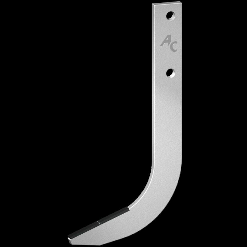 Nůž hrobkovací frézy Struik DPS 0330 se slinutým karbidem