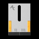 Škrabka Rabewerk GRA 0080 se slinutým karbidem