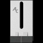 Škrabka Rau GRA 0007 se slinutým karbidem