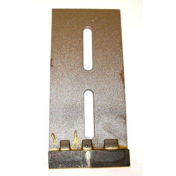 Škrabka Agram GAG 3500 se slinutým karbidem