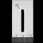Škrabka Algego GAL 0080 se slinutým karbidem