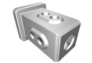 Kelly box 130x130 mm