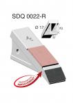 Dláto Vogel & Noot se slinutým karbidem SDQ 0022-R