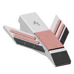 Dláto Vogel & Noot se slinutým karbidem SDQ 0022-AR