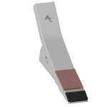 Dláto Alpego se slinutým karbidem SDA 6080