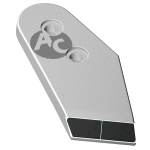 Dláto Kühn - Huard s karbidovým plátkem PBH 0029D (pravé)