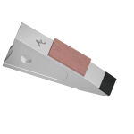 Dláto Lely se slinutým karbidem SDL 0113-R (Lelyroc)