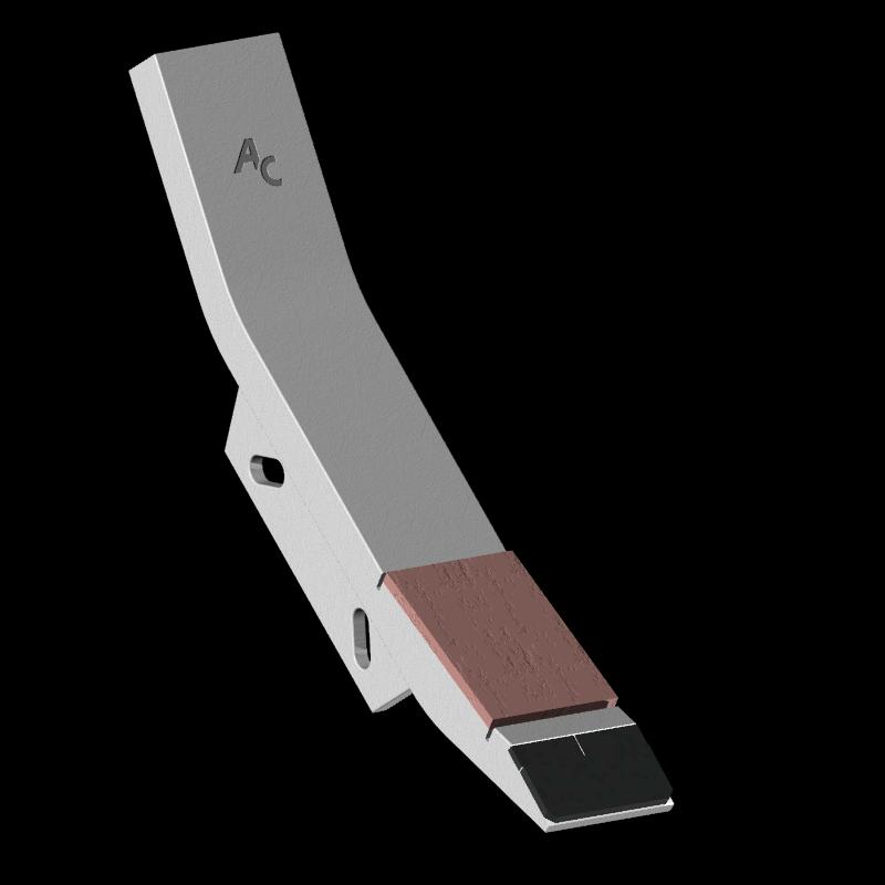 Dláto Maschio se slinutým karbidem SDM 2661