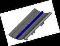 Deflektor Doppstadt AK430