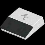 Návarový segment BOR 0045 (40x45x12 mm)
