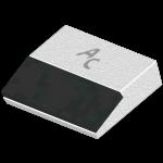 Návarový segment BOR 0050 (40x50x12 mm)
