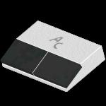 Návarový segment BOR 0060 (40x60x12 mm)