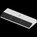 Návarový segment BOR 0135 (40x135x12 mm)