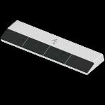 Návarový segment BOR 0180 (40x180x12 mm)
