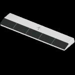 Návarový segment BOR 0225 (40x225x12 mm)