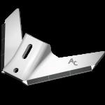 Návarový segment LEM 0273D (40x135x12 mm) Agricarb