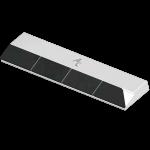Návarový segment LEM 0274D (40x180x12 mm)