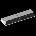 Návarový segment LEM 0274G (40x180x12 mm)