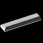 Návarový segment LEM 0275G (40x225x12 mm)