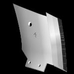 Plaz Bonnel s karbidovým plátkem CLM 0270D (pravé)