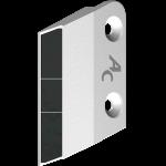 Pracovní těleso Agrisem s karbidovým plátkem LAB 5122D (pravé)