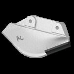 Secí botka Monosem s karbidovým plátkem SMR 6718
