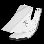 Secí botka Monosem s karbidovým plátkem SMR 7065-F