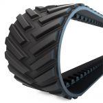 """Pás Claas-Terratrack 635 mm (25"""")"""