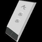 Dláto Ovlac s karbidovým plátkem PBI 0018D (pravé)