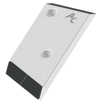 Dláto Pöttinger s karbidovým plátkem PBP 0210D (pravé)