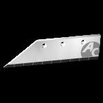 "Ostří Gregoire-Besson 14"" s karbidovým plátkem SBG 0401G (levé)"