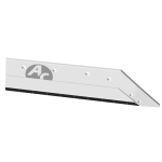 """Ostří Kverneland 14"""" s karbidovým plátkem SBK 3014D (pravé)"""
