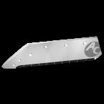 """Ostří Kverneland 16"""" s karbidovým plátkem SBK 3004MG (levé)"""