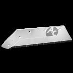 """Ostří Kverneland 16"""" s karbidovým plátkem SBK 3056G (levé)"""