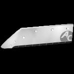 """Ostří Kverneland 14"""" s karbidovým plátkem SBK 3002MG (levé)"""
