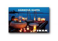 Poukázka IKEA 5000 Kč