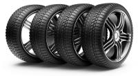 Poukázka na nákup 4 ks pneu v ceně 10000 Kč